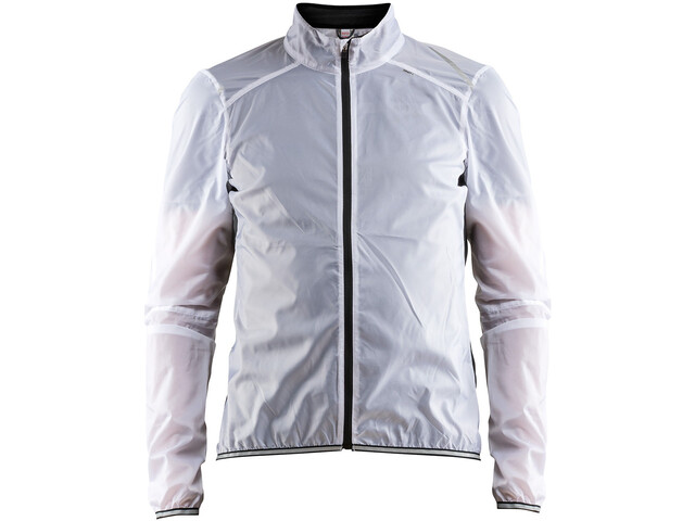 Craft Lithe Jacket Men white/black